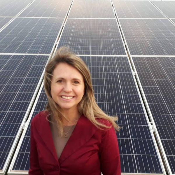 A participação feminina no mercado da energia solar