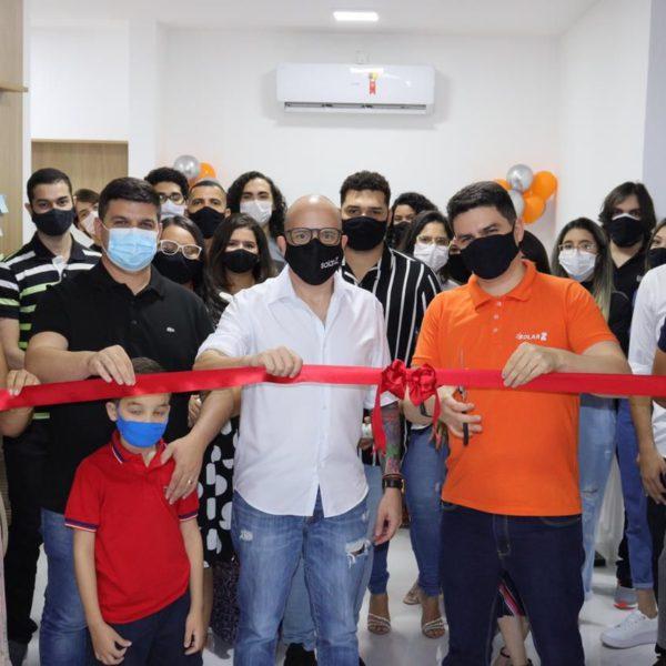 SolarZ realiza a inauguração da sua nova sede