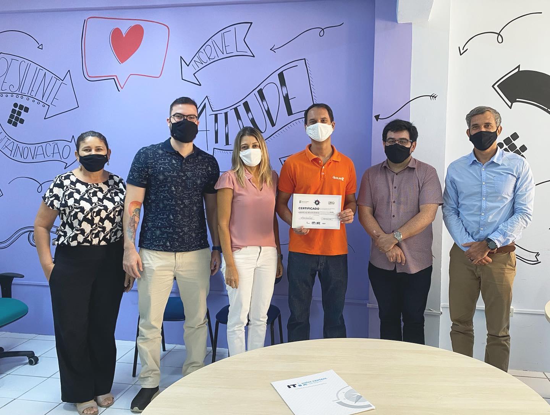 SolarZ entra para o hall de empresas graduadas da ITNC